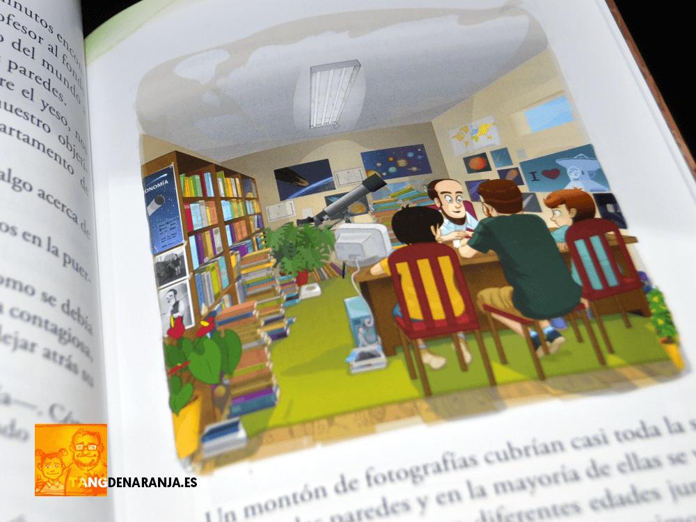 Txano y oscar - La piedra verde libro gratis
