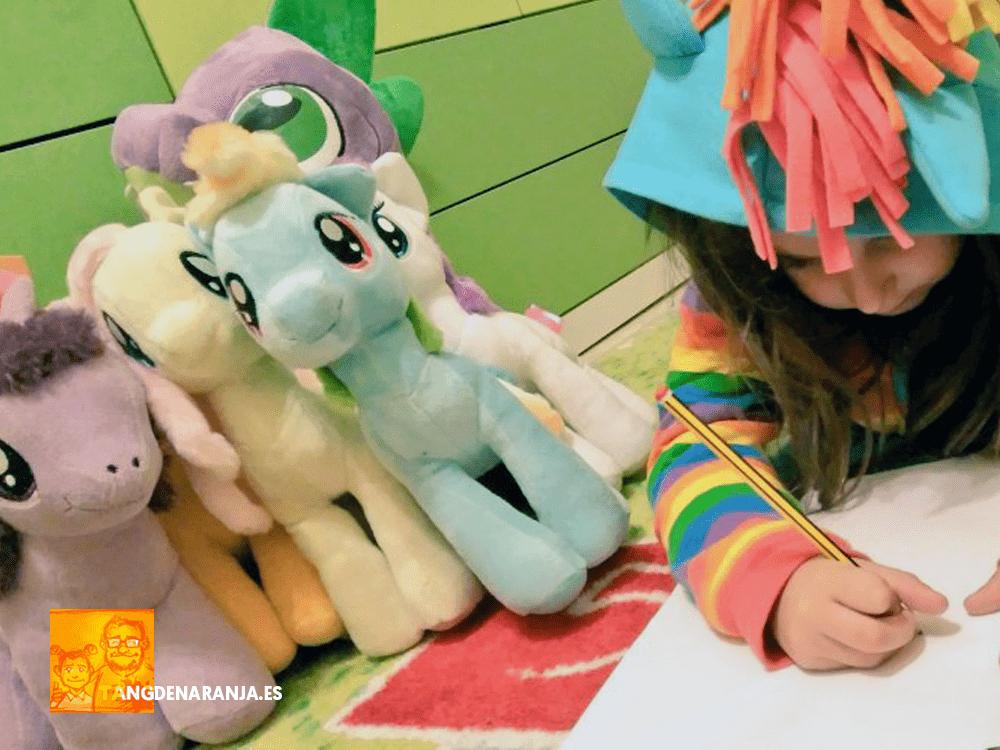 My Little Pony Aventuras en Equestria