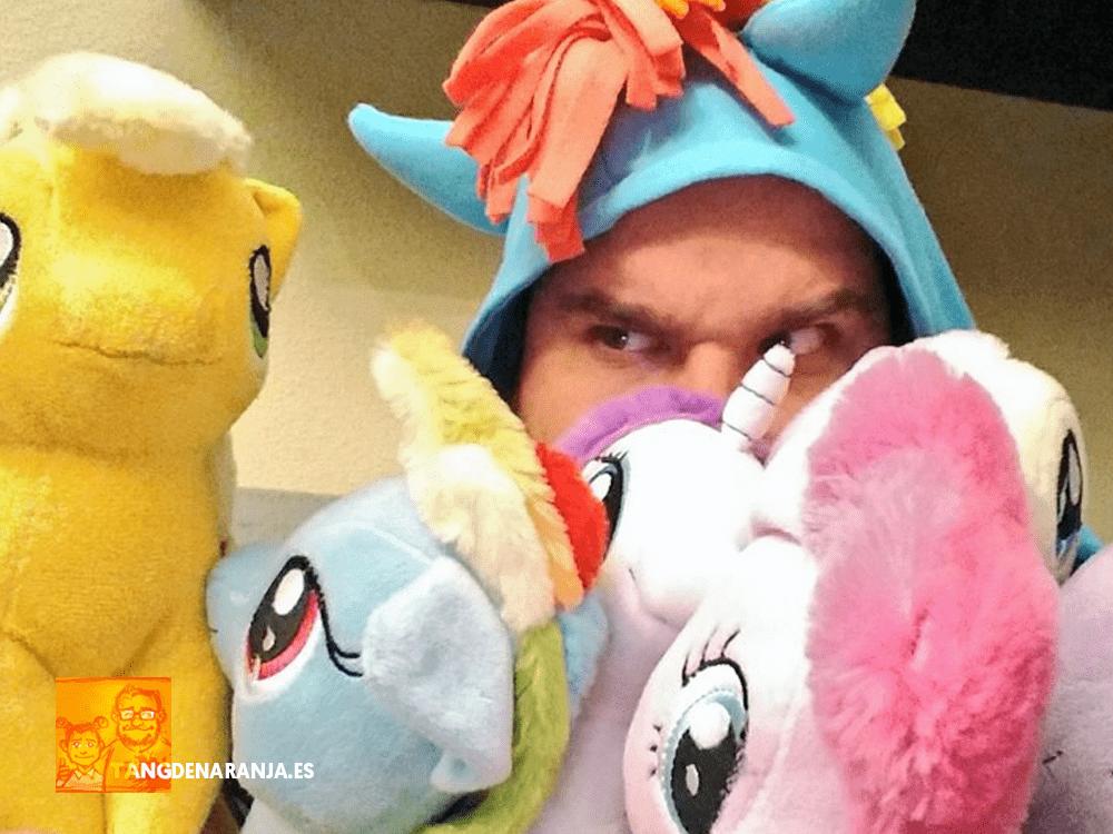 My little pony aventuras en equestria personajes