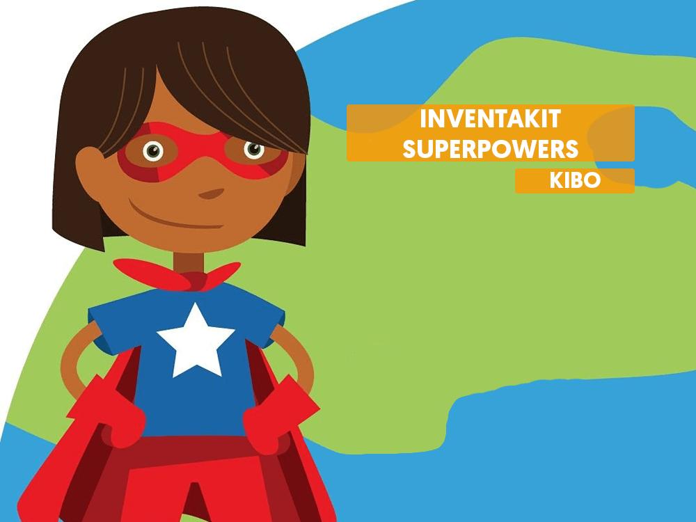 Inventakit superpowers reseña