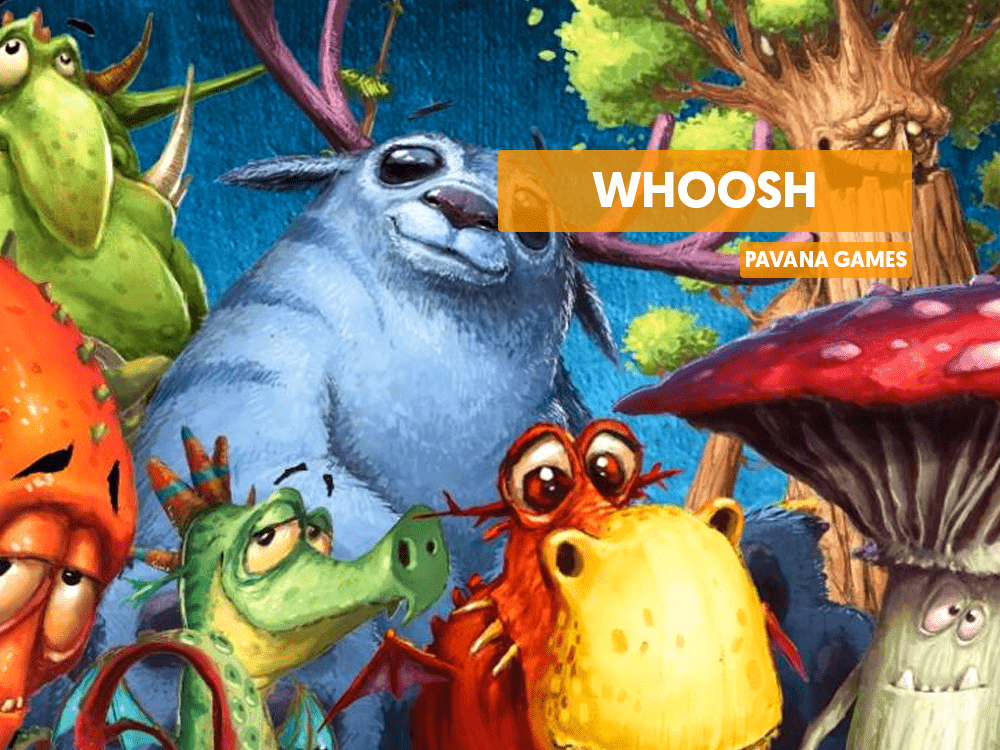 Reseña Whoosh