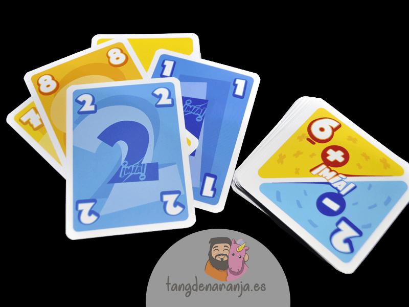 reseña mia matematicas juego de mesa tranjis componentes