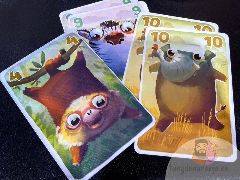 bye bye oveja negra juego de mesa reseña como se juega cartas mercurio sets