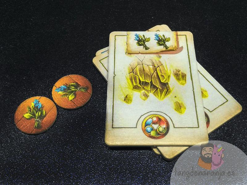 isidore juego de mesa como se juega reseña jumbodiset
