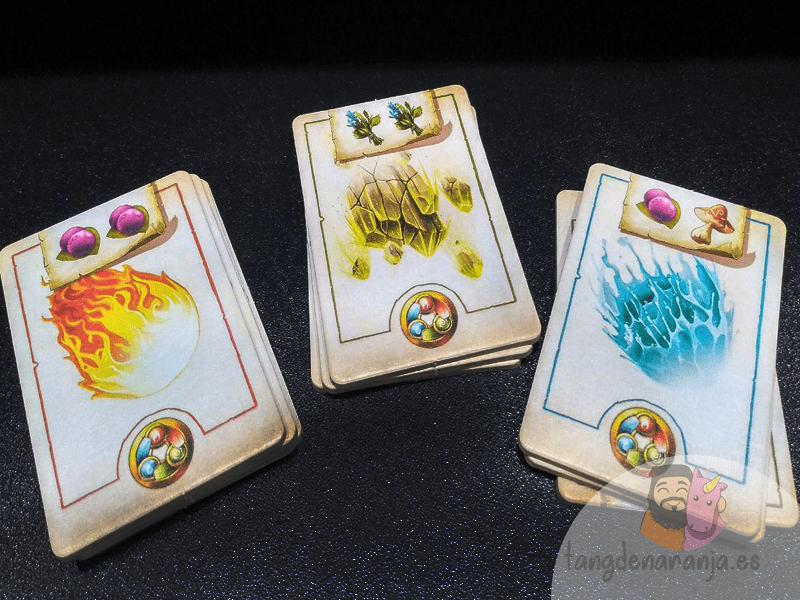 hechizos Isidore escuela de magia reseña juego de mesa como se juega
