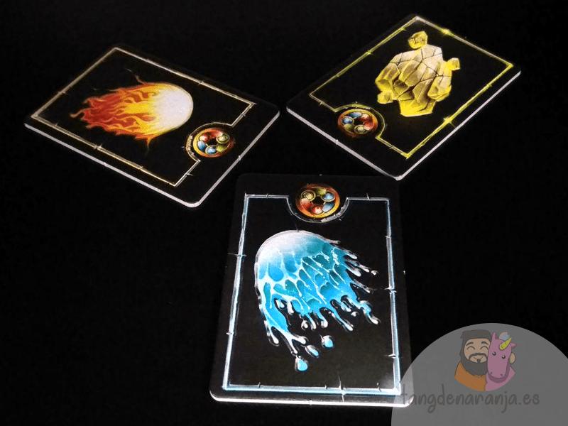 cartas de duelo isidore escuela de magia reseña como se juega