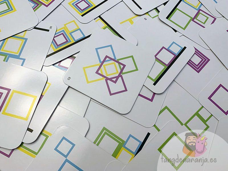 cartas encuadra cayro